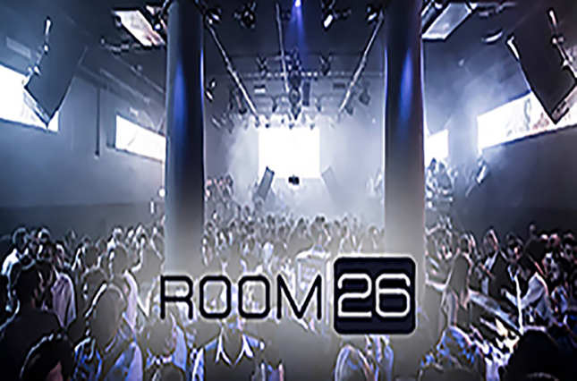 Feste private Room 26 - Zona Eur roma