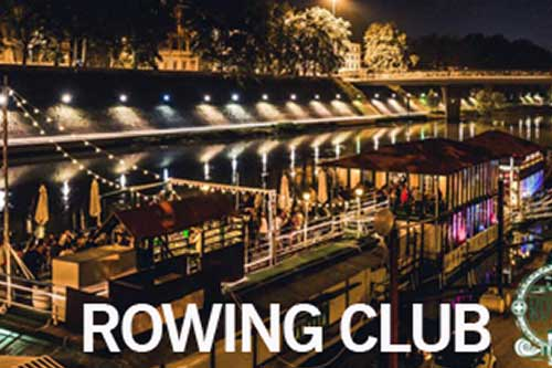 Rowing Club - Zona Centro