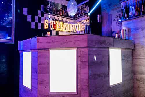 Feste private Stilnovo Club - Zona Prati roma